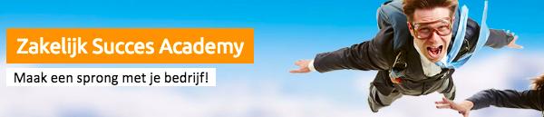 Zakelijk Succes Academy